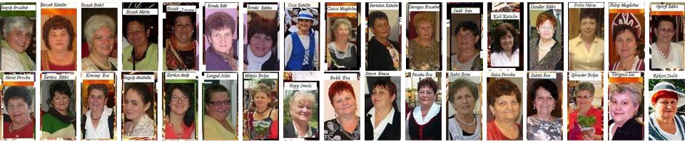Kézdivásárhelyi Nők Egyesülete - Kézdivásárhelyi Nők Egyesülete