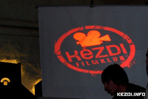 Filmklub szezon záró party