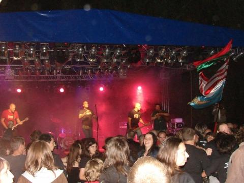 Székely Sziget 2 - 2010