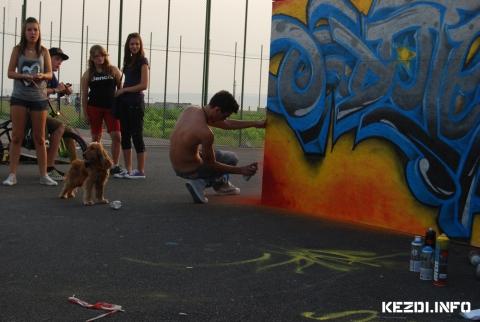 Kézdi Skate Park