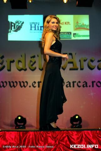 Erély Arca 2010