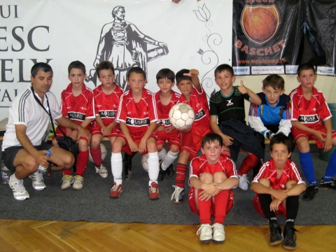 Goldim Kids teremtorna - 2011-05-29