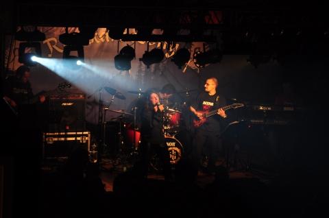 Rockkaracsony 2011