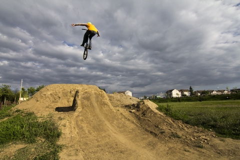 M.D.J. - Motivational Dirt Jam - 2014