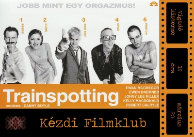 2008.03.20 - Trainspotting