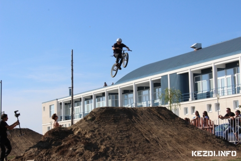 Motivational Dirt Jam 2014 - Fotó: Bálint Botond