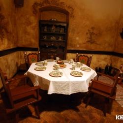 Éttermek, vendéglõk - helyi ízek, székely konyha, ínyencségek