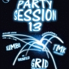 Filmklub Party Session 13 - Jumbo + TMK + Grid
