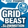 Filmklub Party Session 23 a Tone Troopers-el - Beast - Grid - Slowmotion - Cornflex
