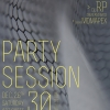 Filmklub Party Session 30 - Dj Frantic / Dj RP + MDMAPEX @ drums