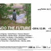 Undo the Future // minitremu Art Camp