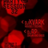 32. Party Session - KVARK / RP az Art Caffeban