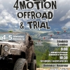 4 Motion Offroad + Trial 4-5 november 2017