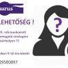 A Laurus Kft. női munkaerőt alkalmaz
