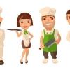 Az Ica Csárda - America Style pincért, szakácsot, konyhai kisegítőt alkalmaz