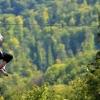 A BÁLVÁNYOS RESORT Kalandpark a vakáció idejére diákokat vagy friss végzősöket alkalmaz
