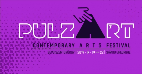PulzArt 7 - Contemporary Arts Festival 2019