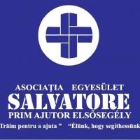 Asociatia Salvatore Egyesület