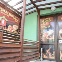 Shaorma House