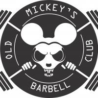 Old Mickey's Barbell club