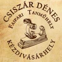 Csiszár Dénes Faipari Tanműhely