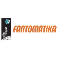 Fantomatika Képregény Kiadó