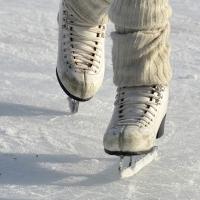 Kse Korcsolya / Patinaj / Skate