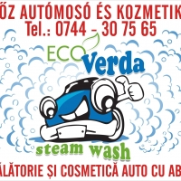 Eco Verda Steam Wash