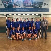 KSE - NÅ'i Kézilabda / Handball