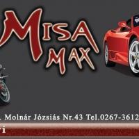 Misamax - Autósiskola