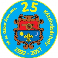 34. számú Gábor Áron cserkészcsapat