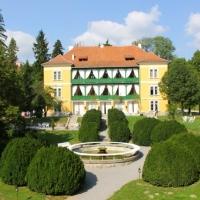 Zabola Estate - Transylvania