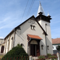 Kézdivásárhelyi Evangélikus - Lutheránus Egyház
