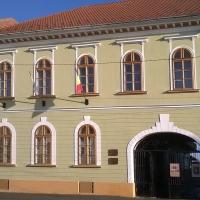 Incze László Céhtörténeti Múzeum