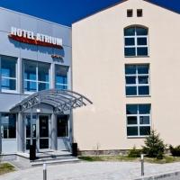 Hotel Atrium Kézdivásárhely