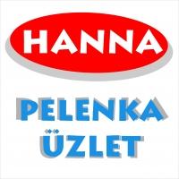 Hanna Pelenkaüzlet
