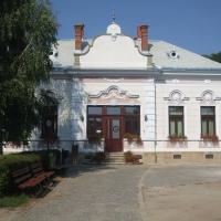 Báró Wesselényi Miklós Városi Könyvtár