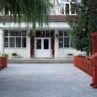 Molnár Józsiás Iskola