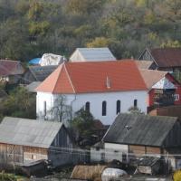 Ikafalvi Református Egyház