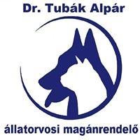 Dr. Tubák Alpár állatorvosi magánrendelõ