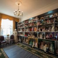 Olga Galéria - Babamúzeum - Galeria Olga - Muzeul De Papusi