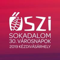 Õszi Sokadalom - Az értékszüret / Kézdivásárhelyi Városnapok