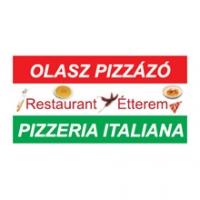 Pizzeria Italiana - Olasz Pizzázó