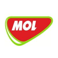 MOL - Töltõállomás - Benzinkút
