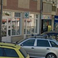 Salvator gyógyszertár