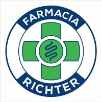 Richter Gedeon gyógyszertár