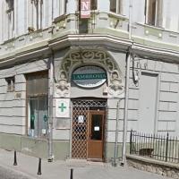 Ambrózia gyógyszertár