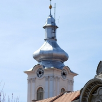 Kézdivásárhelyi Református Egyházközség