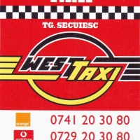 Westtaxi