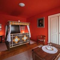 Vörös Guest House - Panzió